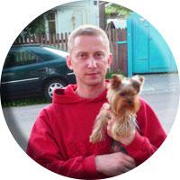 Сергей Игоревич